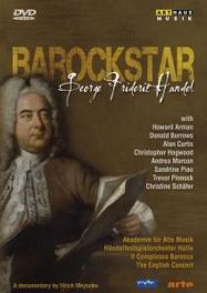 Barockstar - George Frideric Handel