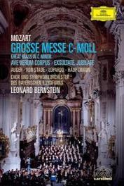 Mozart-Grosse Messe C-Moll