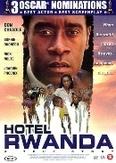 Hotel Rwanda, (DVD)