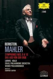 Symphonies No.9 & 10