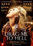 Drag me to hell, (DVD)