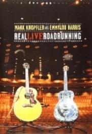 Mark Knopfler And Emmylou Harris - Real Live Roadrunning