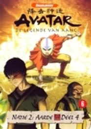 Avatar: De Legende Van Aang - Natie 2: Aarde (Deel 4)