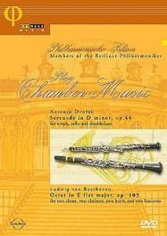 Beethoven, Dvorbk  Kamermuziek