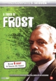Touch of Frost - Seizoen 5 (4DVD)