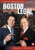 Boston legal - Seizoen 5,...