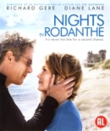 Nights in Rodanthe, (Blu-Ray) W/ RICHARD GERE, DIANA LANE, SCOTT GLENN MOVIE, BLURAY