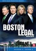 Boston legal - Seizoen 4,...