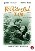 It's a wonderful life, (DVD)