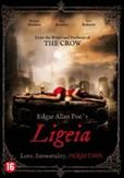 Ligeia, (DVD)