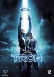 Tron legacy, (DVD) PAL/REGION 2-BILINGUAL // W/ JEFF BRIDGES MOVIE, DVDNL