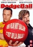 Dodgeball, (DVD)