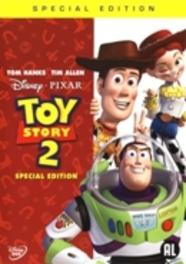 Toy story 2, (DVD) CAST: TOM HANKS, TIM ALLEN ANIMATION, DVDNL