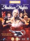 Arabian nights, (DVD)