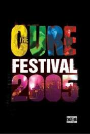 Cure - The Festival 2005