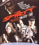 Spirit, (Blu-Ray)