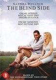 Blind side, (DVD)