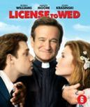 License to wed, (Blu-Ray)