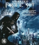 Priest, (Blu-Ray)