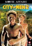 City of men 2 , (DVD)