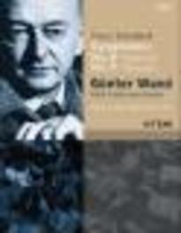 Ndr Sinfonieorchester - Gunter Wand Vol 6