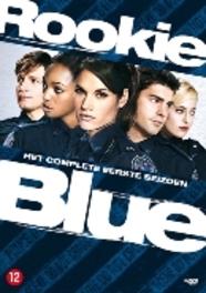 Rookie blue seizoen 01
