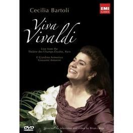Cecilia Bartoli  Viva Vivaldi