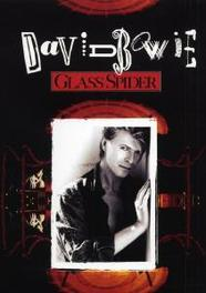 David Bowie - Glass Spider Tour