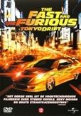 Fast and the furious - Tokyo drift, (DVD) ..TOKYO DRIFT /CAST: VIN DIESEL, LUCAS BLACK