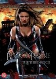 Bloodrayne 3, (DVD)
