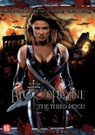 Bloodrayne III: The Third Reich