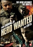 Hero wanted , (DVD)