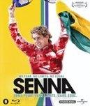 Senna, (Blu-Ray)