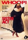 Sister act, (DVD)