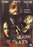 House of fears, (DVD)