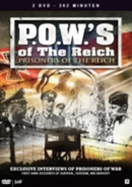 P.O.W.'s Of The Third Reich
