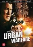 Urban warfare, (DVD)