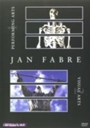 Jan Fabre (2DVD)