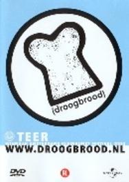 Droog Brood - Teer
