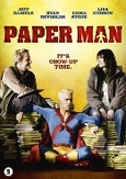 Paper man, (DVD)