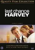 LAST CHANGE HARVEY