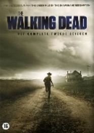 The Walking Dead - Seizoen 2 (4DVD)