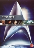 Star trek 8 - First contact, (DVD) BILINGUAL // *FIRST CONTACT*