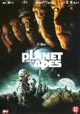 Planet of the apes (2001),...
