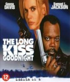The Long Kiss Goodnight (Blu-ray)