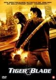 Tiger blade, (DVD)