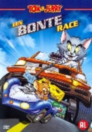 Tom & Jerry - Een Bonte Race