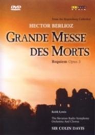 Hector Berlioz - Grande Messe Des Morts