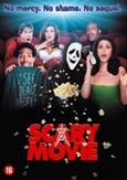Scary movie, (DVD)