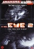 Eye 2, (DVD) PAL/REGION 2